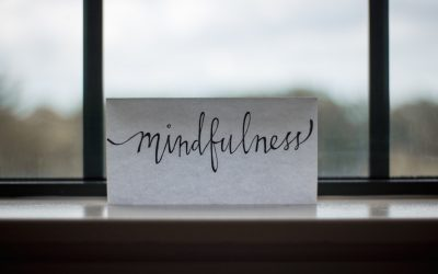 The Power of Mindfulness in Motherhood