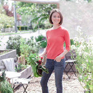 Q & A with Prenatal Nutrition Expert – Lily Nichols