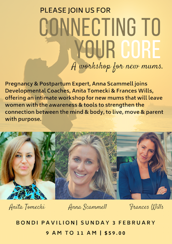 Connecting to Your Core Workshop
