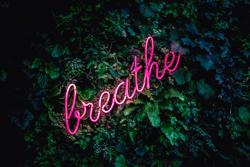Reduce Stress & Heal Your Body With Diaphragmatic Breathing