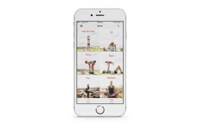 The Postnatal Exercise App I Recommend New Mums