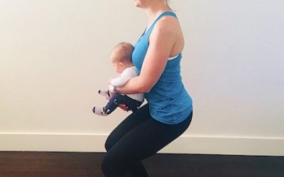Returning to Exercise Post-baby: Part Two