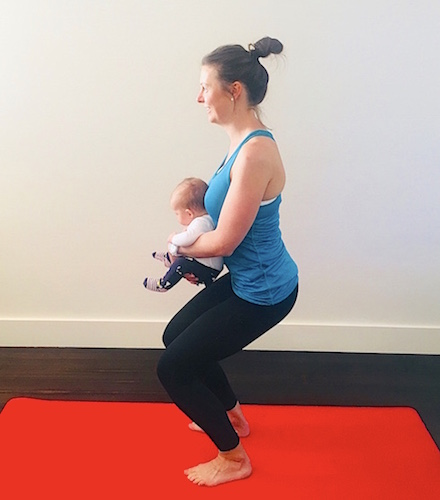 Postpartum Exercise Guidelines - The Whole Mother